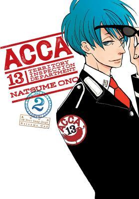 ACCA 13-Territory Inspection Department 2