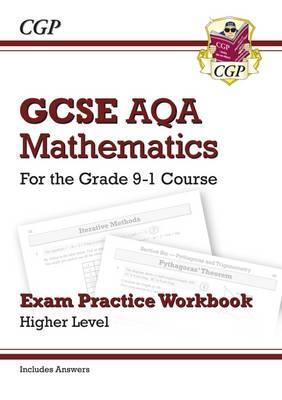 New GCSE Maths AQA E...