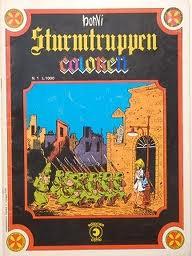Sturmtruppen Coloren [ Vol. 1]