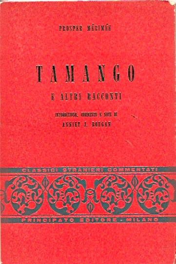 Tamango e altri racconti