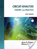 Circuit Analysis: Theory and Practice, 5th ed.