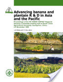 Advancing Banana and Plantain R and D in Asia and the Pacific