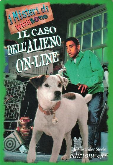 Il caso dell'alieno on-line