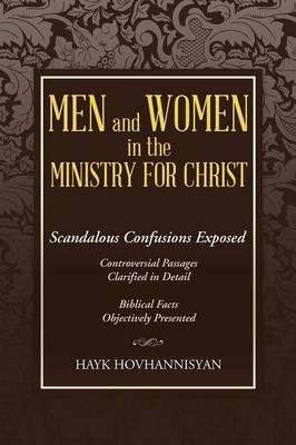 Men and Women in the Ministry for Christ