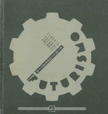 Bibliografia del futurismo