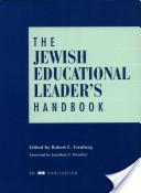 The Jewish Educational Leader's Handbook
