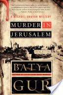 Murder in Jerusalem