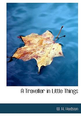 A Traveller in Little Things