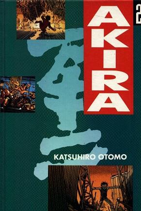 Akira #2 (de 14)