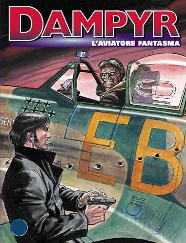 Dampyr vol. 83