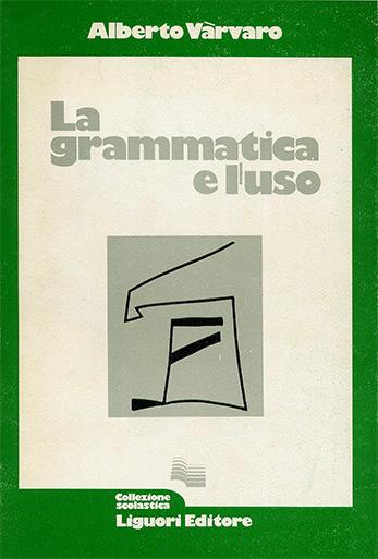 La grammatica e l'us...