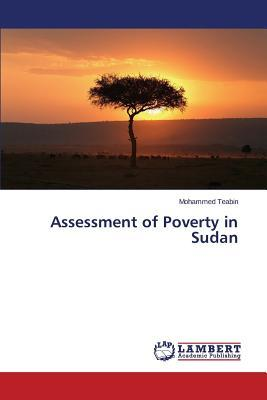 Assessment of Poverty in Sudan