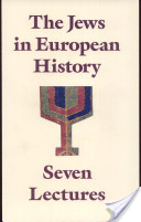 The Jews in European History