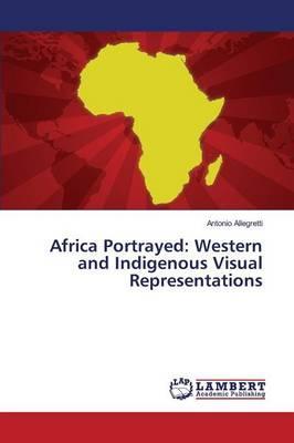 Africa Portrayed