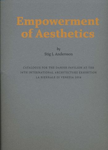 Empowerment of Aesthetics