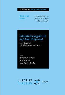 Globalisierungskritik auf dem Prüfstand