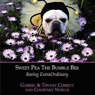 Sweet Pea the Bumble Bee