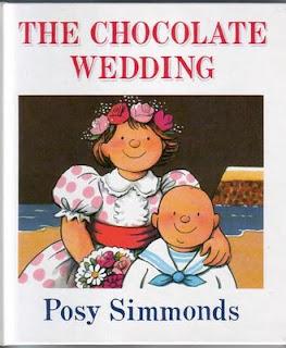 Le nozze di cioccola...