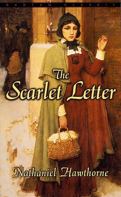 LA Letra Escarlata/the Scarlet Letter