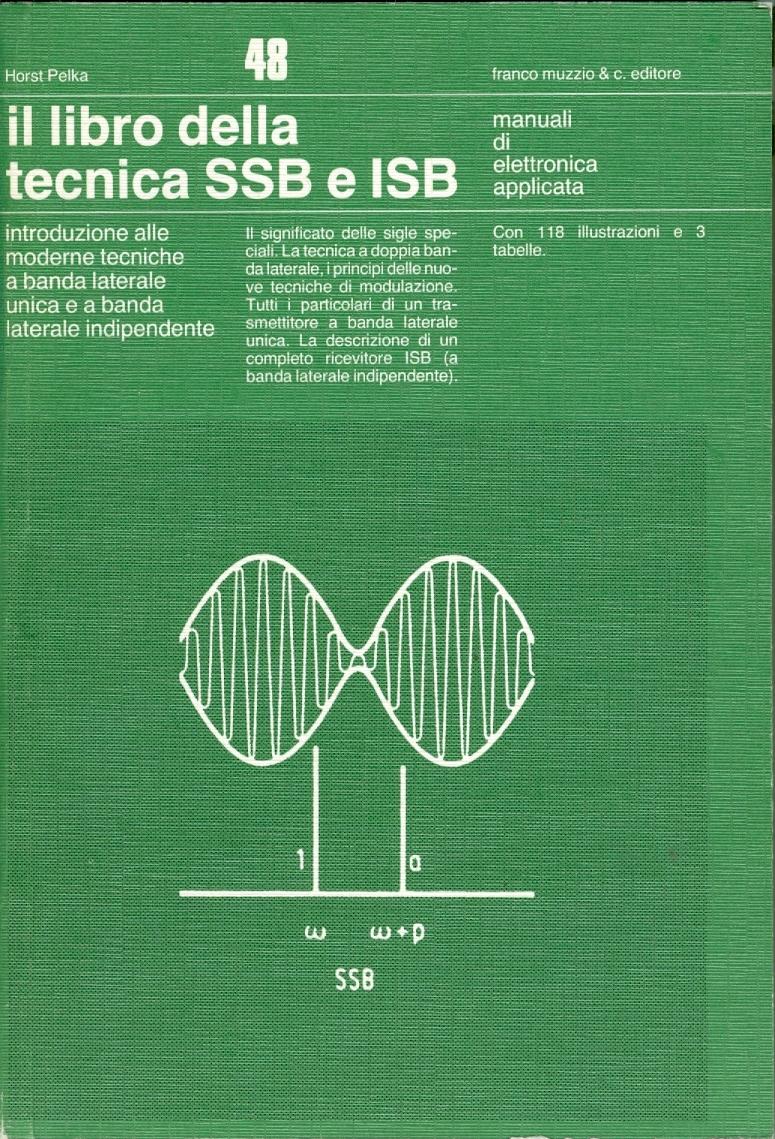 Il libro della tecnica SSb e ISb