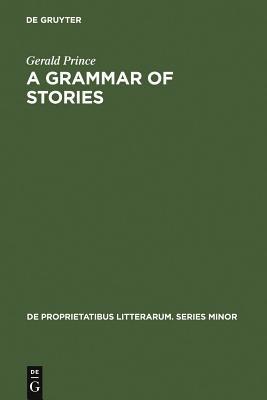 Grammar of Stories