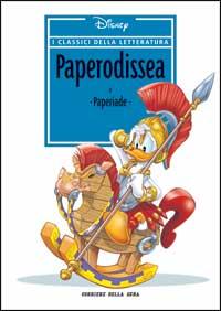 I classici della letteratura Disney n. 02