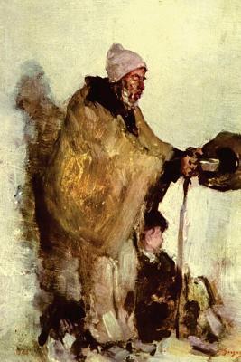 Breton Beggar Journal
