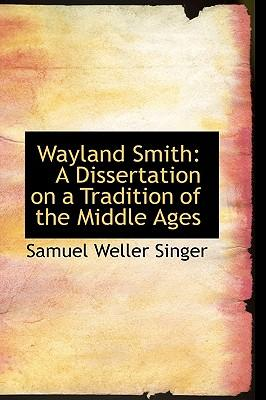 Wayland Smith