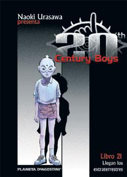 20th Century Boys #21 (de 22)