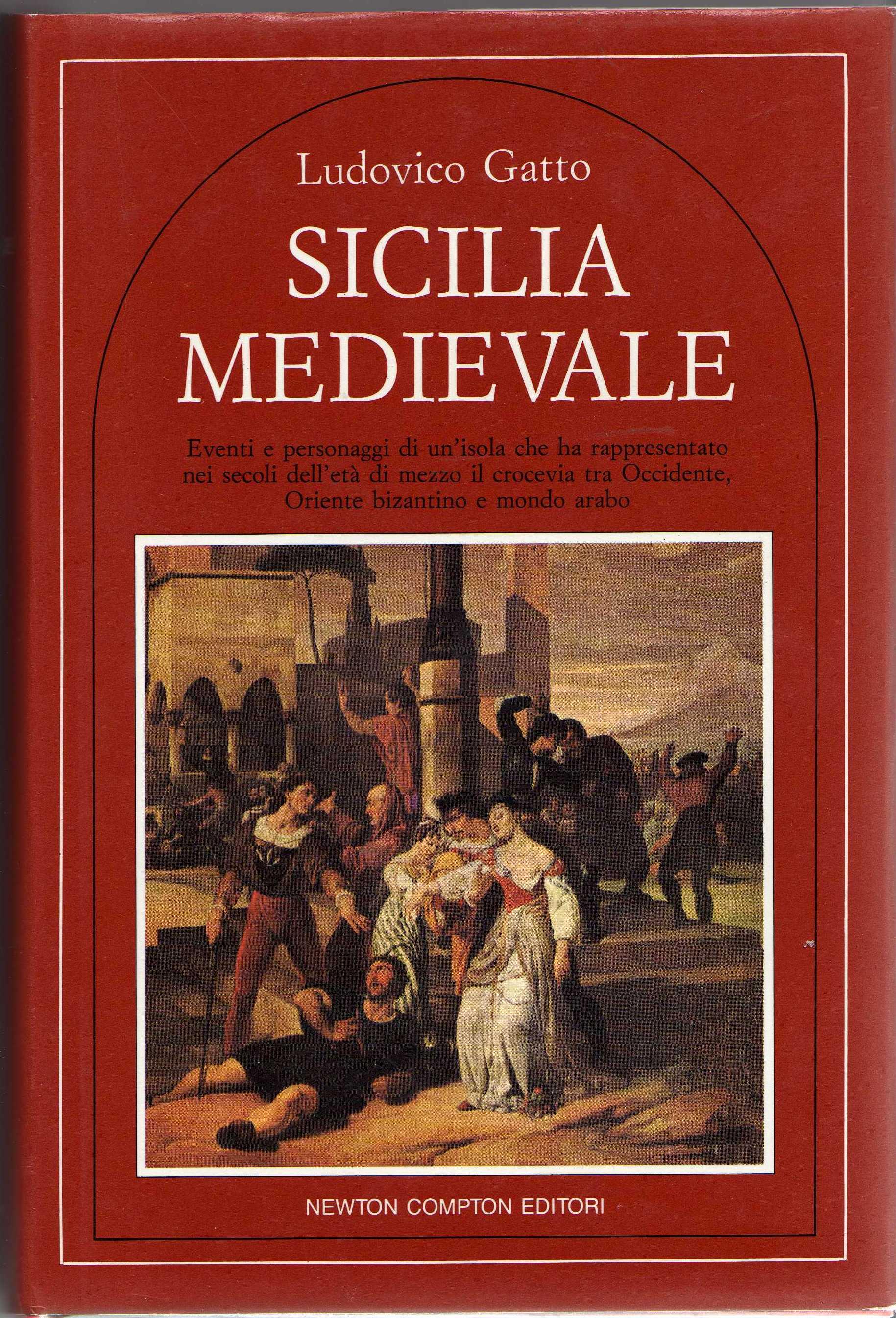 Sicilia medievale