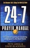 24/7 Prayer Manual