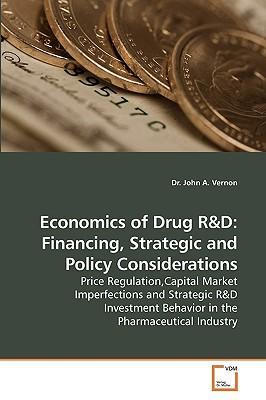 Economics of Drug R