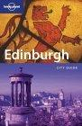 Lonely Planet Edinburgh