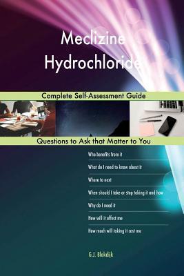 Meclizine Hydrochloride
