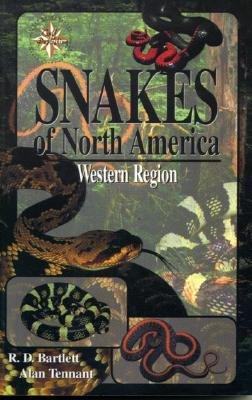 Snakes of North Amer...