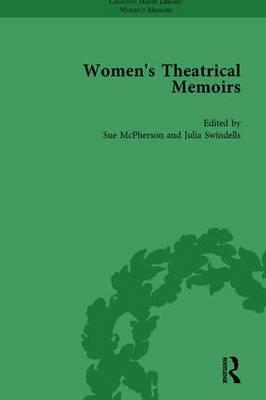 Women's Theatrical Memoirs, Part II vol 10