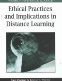 Ethical Practices and Implications in Distance Learning