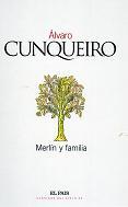 Merlín y familia