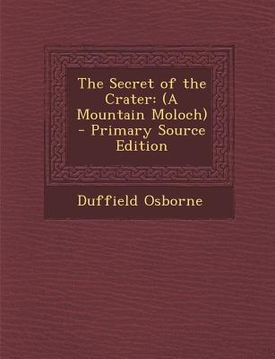 Secret of the Crater