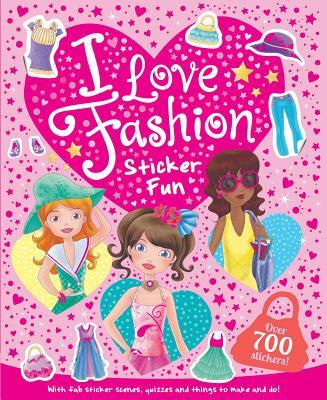 I Love Fashion Stick...