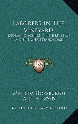 Laborers in the Vineyard