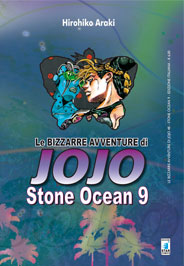 Le bizzarre avventure di JoJo - Vol. 48
