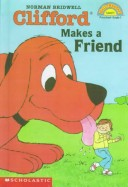 Clifford Makes a Fri...
