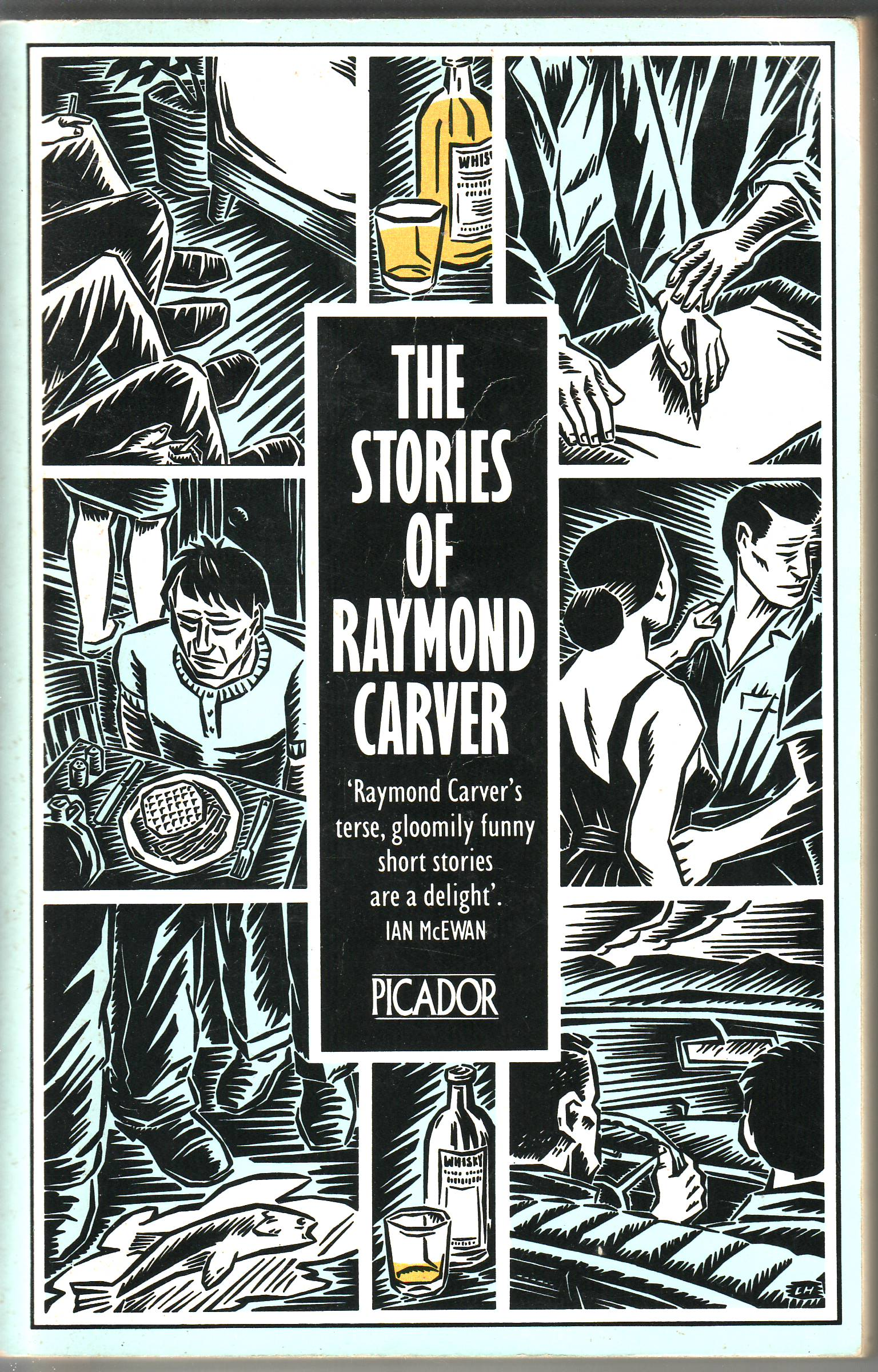 raymond carvers short stories A selective list of online literary criticism for late-twentieth-century american short story writer raymond carver, favoring signed articles by recognized scholars and articles published in peer-reviewed sources.
