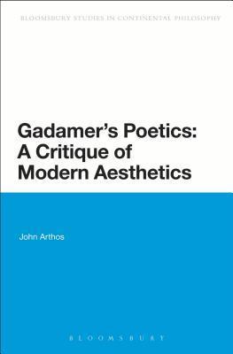 Gadamer's Poetics