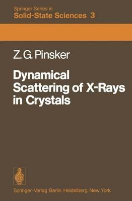 Dynamical Scattering of x-Rays in Crystals