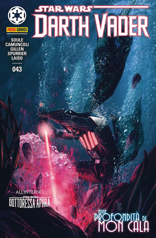 Darth Vader #43