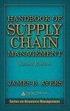 Handbook of Supply Chain Management, Second Edition
