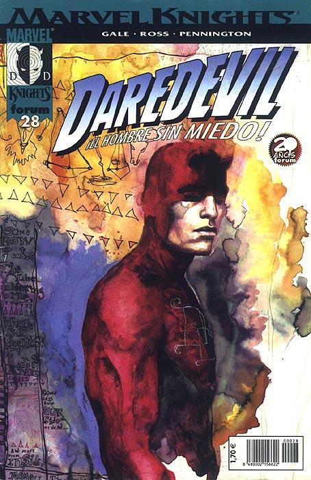 Marvel Knights: Daredevil Vol.1 #28 (de 56)