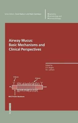 Airway Mucus